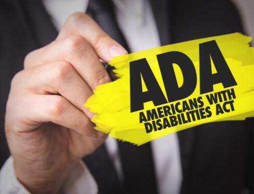 Should Your Website be ADA Compliant?